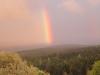 Regenbogen Bayerischer Wald
