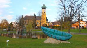 Gläserne Gärten Frauenau Bayerischer Wald