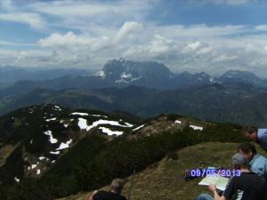 Wandern Fellhorn
