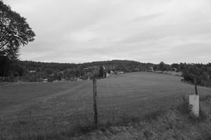 Wandern Steinfelsenhänge Bayerischer Wald