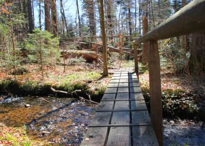 Seelensteig Wandern Bayerischer Wald