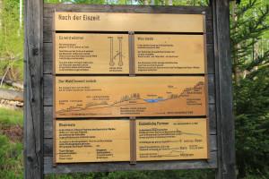 Rachel See Bayerischer Wald
