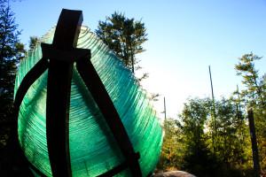 Glasarche Nationalpark Bayerischer Wald