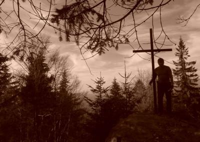 Schönbuchetfelsen Wandern