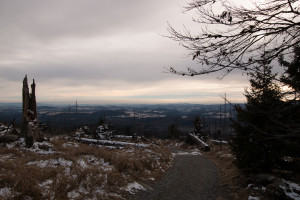 Wandern Rachel Bayerischer Wald