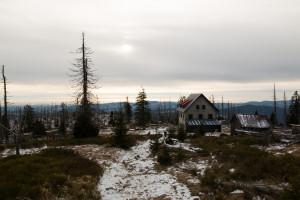 Rachel Nationalpark Bayerischer Wald