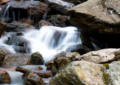 Wandern Nationalpark Bayerischer Wald
