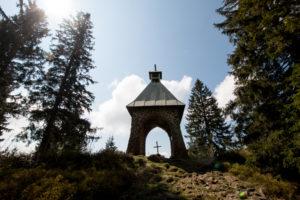 Kaitersberg Bayerischer Wald