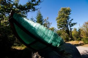 Glasarche Bayerischer Wald Lusen