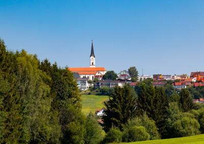 Markt Schönberg Bayerischer Wald