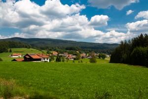 Altschönau Nationalpark Bayerischer Wald