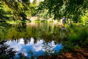 Knottenbachklause Bayerischer Wald