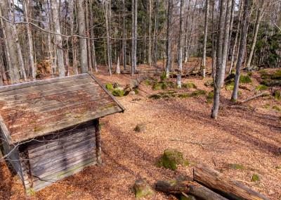 Fuchsriegel Bayerischer Wald