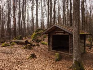 Fuchsriegel Nationalpark Bayerischer Wald