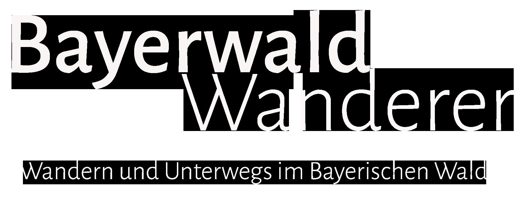 Bayerwald-Wanderer